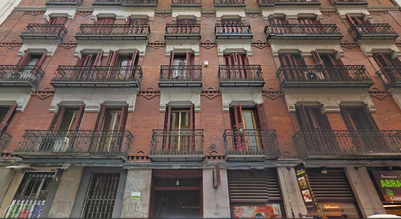 Habitaciones c salud 8 alquiler de habitaciones en Alquiler de habitaciones en espana