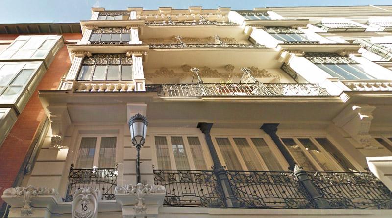 Habitaciones c de la cruz 16 alquiler de habitaciones Alquiler de habitaciones en espana