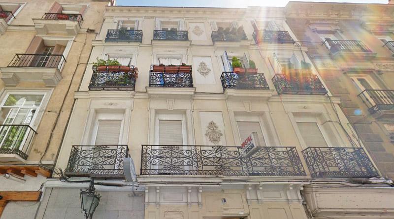 Habitaciones c libertad 4 alquiler de habitaciones en Alquiler de habitaciones en espana