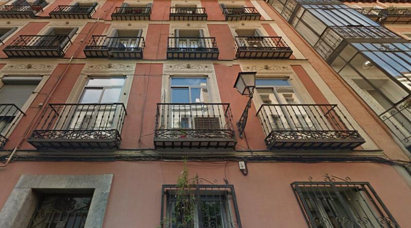 Habitaciones c libertad 35 alquiler de habitaciones en Alquiler de habitaciones en espana